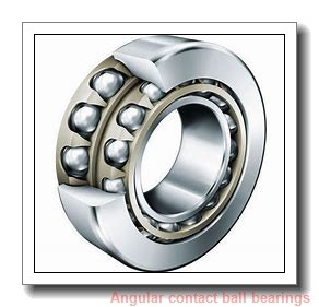 75 mm x 115 mm x 20 mm  NTN 7015UCGD2/GLP4 angular contact ball bearings