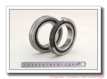 35 mm x 66 mm x 37 mm  Timken 513021 angular contact ball bearings