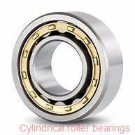 190 mm x 340 mm x 92 mm  FAG Z-566170.ZL-K-C3 cylindrical roller bearings