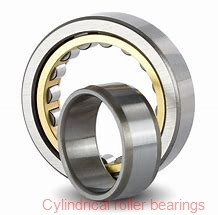 35 mm x 72 mm x 17 mm  KOYO NU207 cylindrical roller bearings
