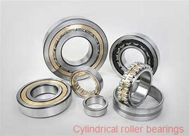 20 mm x 47 mm x 18 mm  CYSD N2204E cylindrical roller bearings