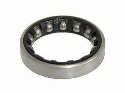 Axle end cap K85521-90011 Backing ring K85525-90010        AP TM ROLLER BEARINGS SERVICE