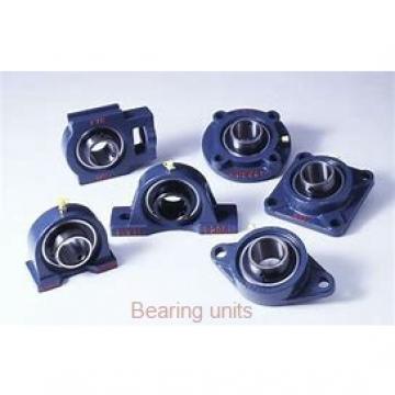 FYH SBPFL207-22 bearing units