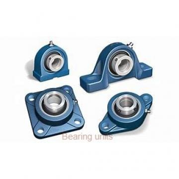 INA PASE30-N-FA125 bearing units