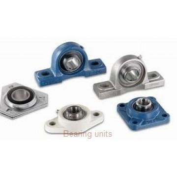 INA TTUE55 bearing units