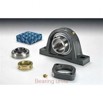 INA PAK1-7/16 bearing units