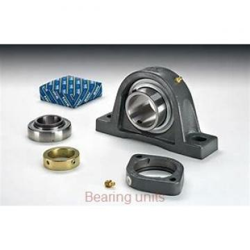 INA PASE40-N-FA125 bearing units