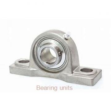 SKF SYE 2 3/4-3 bearing units