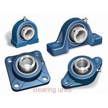 SNR EXPH210 bearing units
