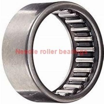 NSK FJTT-2016 needle roller bearings