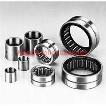 NBS NA 6918 ZW needle roller bearings