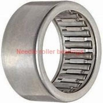 12 mm x 28 mm x 12 mm  JNS NAF 122812 needle roller bearings