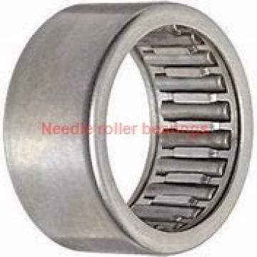 FBJ K100X107X21 needle roller bearings