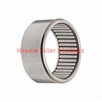 45 mm x 62 mm x 25 mm  ISO NKI45/25 needle roller bearings