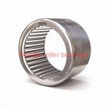 ISO K23x28x24 needle roller bearings
