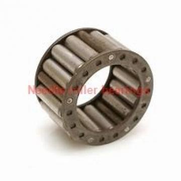 Timken RNAO80X100X60 needle roller bearings