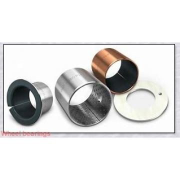 Toyana CRF-41.03650 wheel bearings