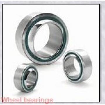 SKF VKBA 3571 wheel bearings