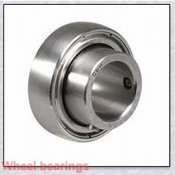 Toyana CX041 wheel bearings