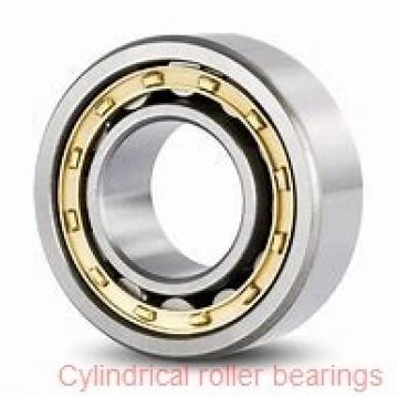 35 mm x 80 mm x 21 mm  NTN NU307E cylindrical roller bearings