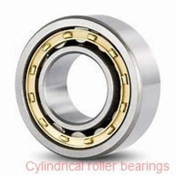 50 mm x 110 mm x 40 mm  NTN NU2310E cylindrical roller bearings