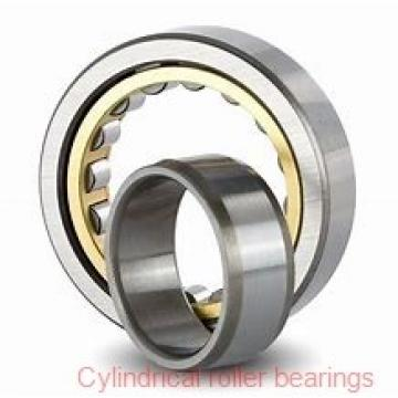 180 mm x 320 mm x 52 mm  NKE NJ236-E-MA6 cylindrical roller bearings