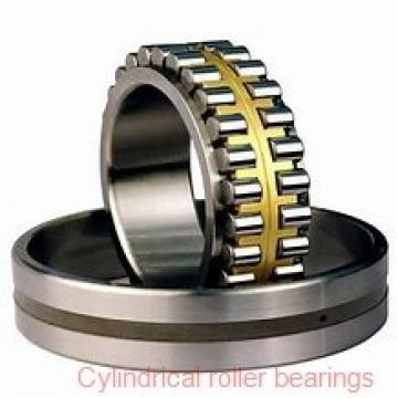 AST NJ209 EM cylindrical roller bearings