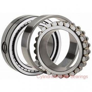 AST NJ240 EM cylindrical roller bearings
