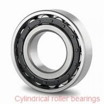 70 mm x 125 mm x 24 mm  KOYO NUP214 cylindrical roller bearings