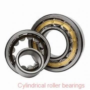 240 mm x 360 mm x 160 mm  NACHI E5048NR cylindrical roller bearings
