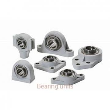 NKE PASE15 bearing units