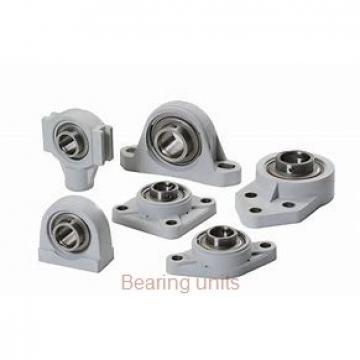 SNR UCPA212 bearing units
