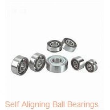 30 mm x 62 mm x 20 mm  NKE 2206-2RS self aligning ball bearings