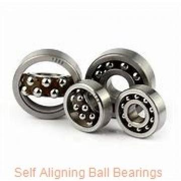 25 mm x 62 mm x 24 mm  SKF 2305EKTN9 self aligning ball bearings