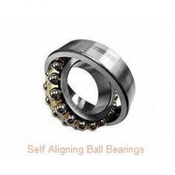 100 mm x 215 mm x 47 mm  SKF 1320 self aligning ball bearings