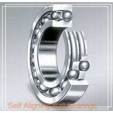 60 mm x 110 mm x 22 mm  NTN 1212S self aligning ball bearings