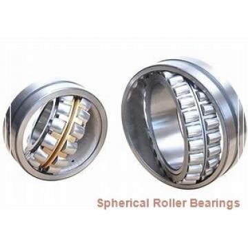 340 mm x 600 mm x 192 mm  ISB 23172 EKW33+AOH3172 spherical roller bearings