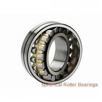 280 mm x 500 mm x 176 mm  NKE 23256-K-MB-W33 spherical roller bearings