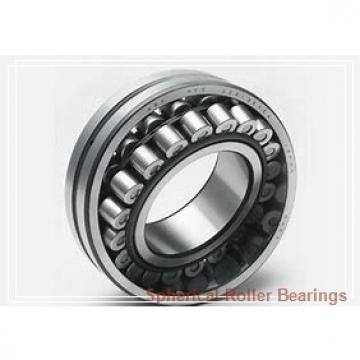180 mm x 300 mm x 118 mm  FAG 24136-E1-2VSR-H40 spherical roller bearings