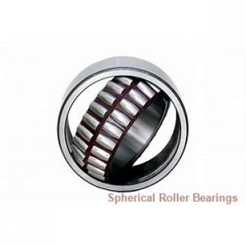 260 mm x 400 mm x 140 mm  SKF 24052 CC/W33 spherical roller bearings
