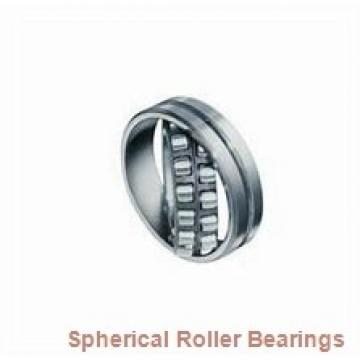 340 mm x 580 mm x 243 mm  KOYO 24168R spherical roller bearings