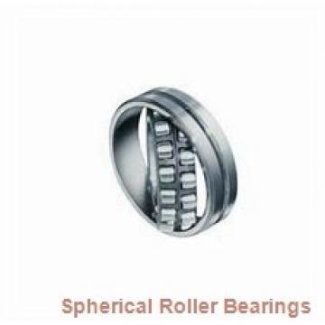 460 mm x 620 mm x 118 mm  ISO 23992 KCW33+AH3992 spherical roller bearings