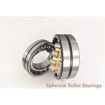 360 mm x 650 mm x 232 mm  SKF 23272CA/W33 spherical roller bearings