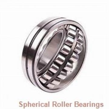 280 mm x 540 mm x 140 mm  ISB 22260 EKW33+OH3160 spherical roller bearings