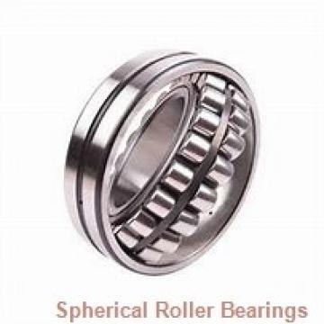 380 mm x 600 mm x 148 mm  ISB 23080 EKW33+AOH3080 spherical roller bearings