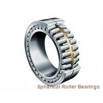 190 mm x 340 mm x 92 mm  ISO 22238W33 spherical roller bearings