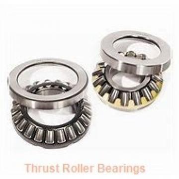 500 mm x 680 mm x 70 mm  IKO CRB 700150 thrust roller bearings