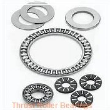 280 mm x 350 mm x 15,5 mm  NBS 81156-M thrust roller bearings