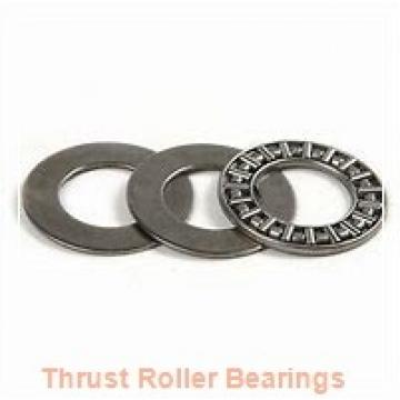 380 mm x 670 mm x 63 mm  Timken 29476 thrust roller bearings