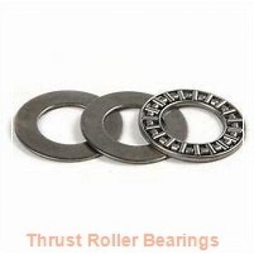 Timken S-4055-C thrust roller bearings